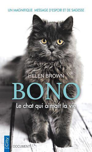 Bono, le chat qui aimait la vie