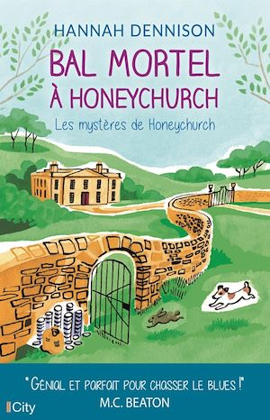 Bal mortel à Honeychurch