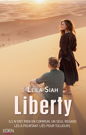 Liberty | Siah, Leila. Auteur