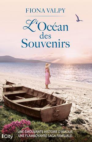 Un océan de souvenirs | Valpy, Fiona. Auteur