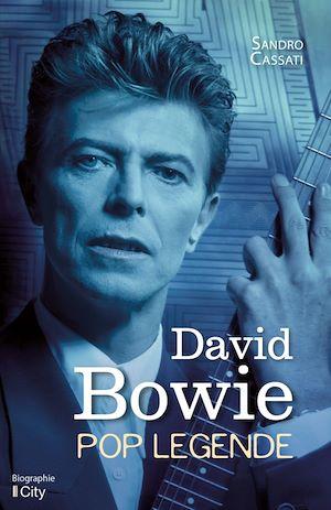 David Bowie | Cassati, Sandro. Auteur