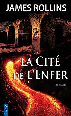 Image de couverture (La Cité de l'Enfer)