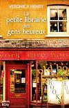 La petite librairie des gens heureux | Henry, Véronica