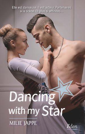 Dancing with my star | Jappe, Emilie. Auteur