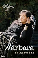 Barbara, biographie intime |
