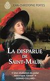 La disparue de Saint-Maur | Portes, Jean-Christophe