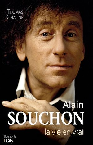 Alain Souchon : la vie en vrai