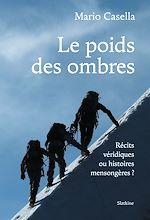 Download this eBook Le poids des ombres