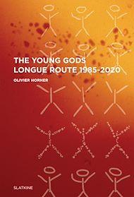 Téléchargez le livre :  The Young Gods