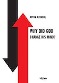 Download the eBook: Why did God change his mind?