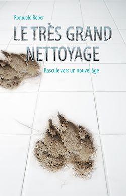 Download the eBook: Le très grand nettoyage