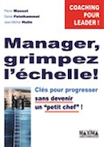 Download this eBook Manager, grimpez l'échelle !