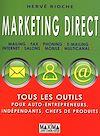 Télécharger le livre :  Marketing direct