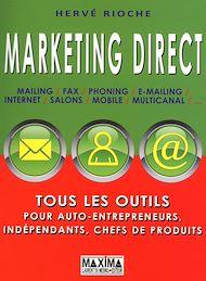 Téléchargez le livre :  Marketing direct