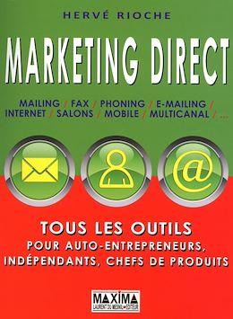 Téléchargez le livre numérique:  Marketing direct