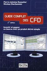 Download this eBook Guide complet des CFD - 2e édition