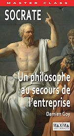Download this eBook Socrate - Un philosophe au secours de l'entreprise