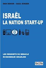 Download this eBook Israël - La nation start-up