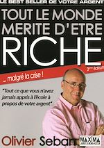 Download this eBook Tout le monde mérite d'être riche - 3e édition