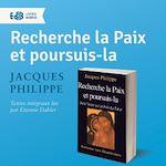 Download this eBook Recherche la paix et poursuis-la