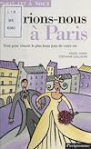 Télécharger le livre :  Marions-nous à Paris