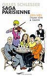 Télécharger le livre :  Saga parisienne T2 1959-1981 d'une rive à l'autre