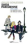 Télécharger le livre :  Saga parisienne T3 1981-2003 au rendez-vous de l'heure bleue