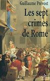 Télécharger le livre :  Les Sept crimes de Rome