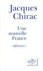 Download this eBook Une nouvelle France