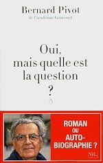 Download this eBook Oui, mais quelle est la question ?