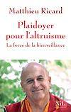 Télécharger le livre :  Plaidoyer pour l'altruisme
