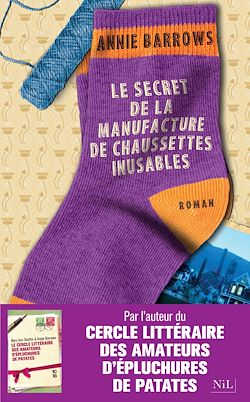 Download the eBook: Le Secret de la manufacture de chaussettes inusables