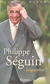 Télécharger le livre :  Philippe Séguin : biographie