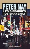 Télécharger le livre :  Les Disparues de Shanghai