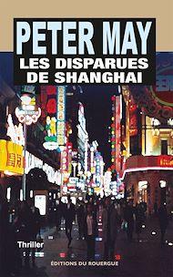 Téléchargez le livre :  Les Disparues de Shanghai