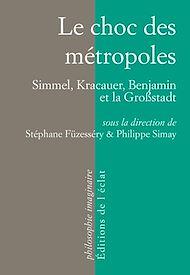 Téléchargez le livre :  Le choc des métropoles
