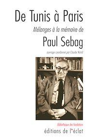 Téléchargez le livre :  De Tunis à Paris