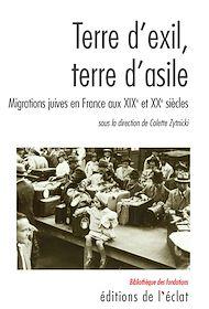 Téléchargez le livre :  Terre d'exil, terre d'asile