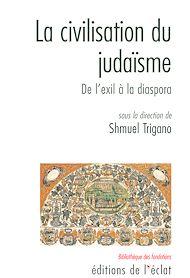 Téléchargez le livre :  La civilisation du judaïsme