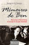 Télécharger le livre :  Mémoires de Ben