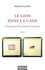 Téléchargez le livre :  Le Lion dans la Cage