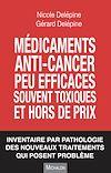Télécharger le livre :  Médicaments peu efficaces, souvent toxiques et hors de prix