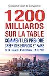 Télécharger le livre :  1200 milliards sur la table : comment les prendre ?