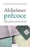 Télécharger le livre :  Alzheimer précoce