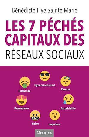 Téléchargez le livre :  Les 7 péchés capitaux des réseaux sociaux