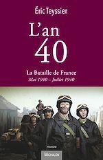 Téléchargez le livre :  L'An 40