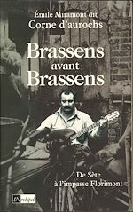 Download this eBook Brassens avant Brassens