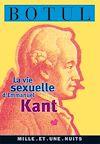 Télécharger le livre :  La vie sexuelle d'Emmanuel Kant