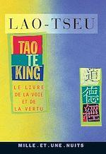 Télécharger cet ebook : Tao Te King