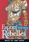 Télécharger le livre :  Esprits rebelles